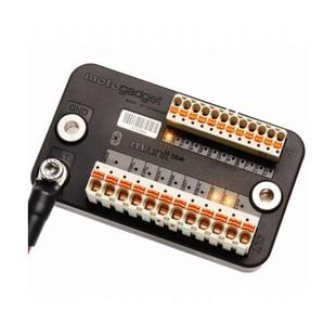 Motogadget m-Unit Blue Digital Control And Fuse Box