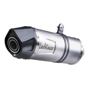 LeoVince LV One EVO Slip-On Exhaust