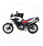 LeoVince LV One EVO Slip-On Exhaust BMW G650GS 2011-2016
