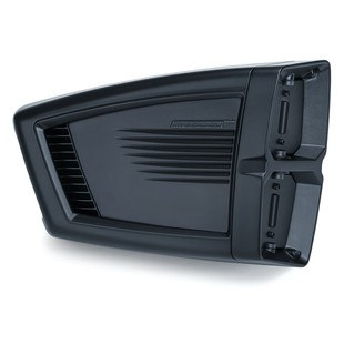 Kuryakyn Hypercharger ES Air Cleaner For Harley