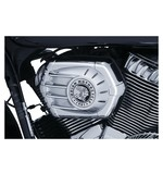 Kuryakyn Spear Air Cleaner For Indian Touring 2014-2018
