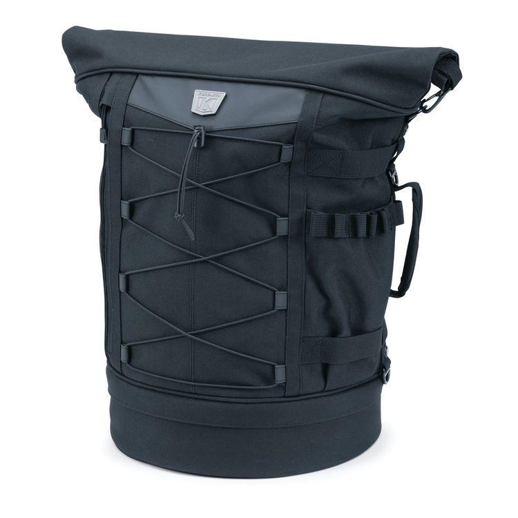 Kuryakyn Momentum Freeloader Sissy Bar Duffle Bag