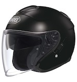 Shoei J-Cruise Helmet Black / MD [Blemished - Very Good]