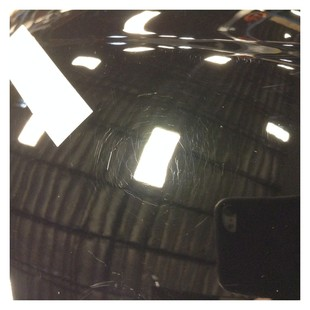 Shoei J-Cruise Helmet Black / MD [Blemished - Very Good]
