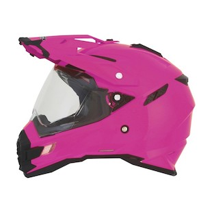 AFX FX-41 DS Women's Helmet Fuchsia / SM [Open Box]