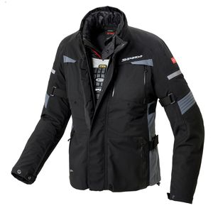Spidi Tour EVO H2Out Jacket