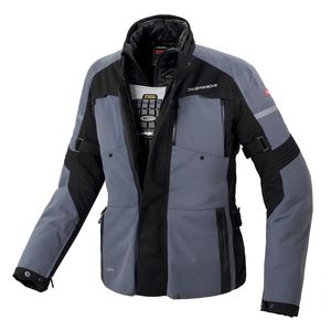 1d8bd9a839f Spidi Tour EVO H2Out Jacket - RevZilla