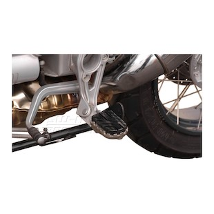 SW-MOTECH On-Road / Off-Road Footpeg Mounts BMW R1100GS / R1150GS / R1200GS [Previously Installed]