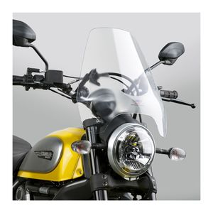 National Cycle Deflector Screen Windshield