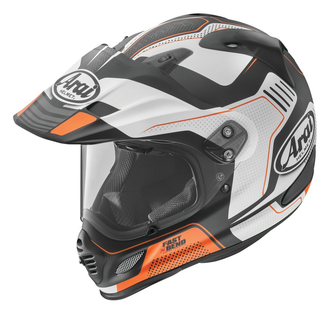 07bdc2de Arai XD-4 Vision Helmet | 10% ($73.99) Off! - RevZilla