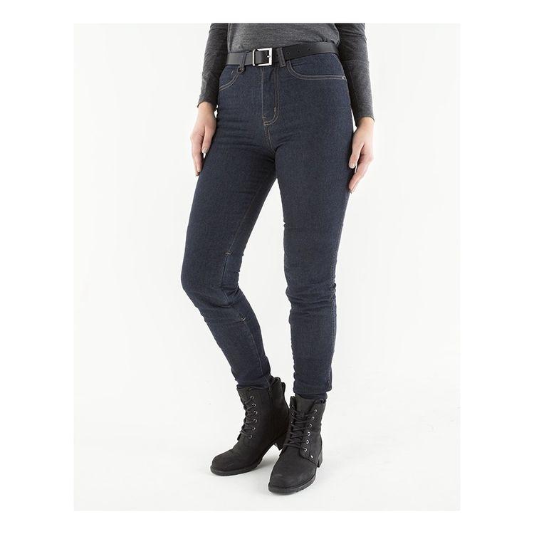 6021586528 Knox Scarlett Skinny Women s Jeans - RevZilla