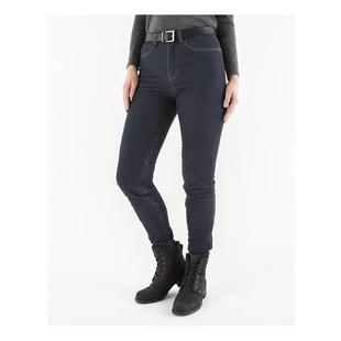 Knox Scarlett Skinny Women's Jeans