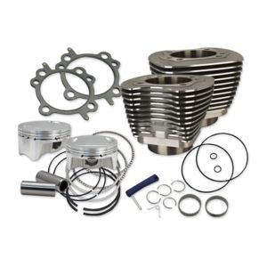 "S&S 100"" Big Bore Kit For Harley Twin Cam 1999-2006"
