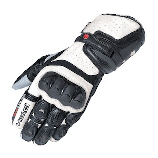 Held Race-Tex Gore-Tex Gloves Black/White / 11 [Demo - Good]