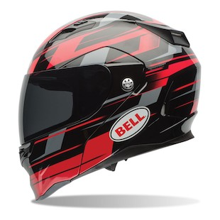 Bell Revolver EVO Segment Helmet Red / MD [Blemished - Very Good]