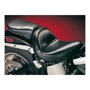 Le Pera Monterey Solo Seat For Harley Softail 2000-2007
