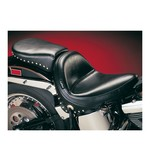 Le Pera Montery Solo Seat For Harley Softail 2000-2007