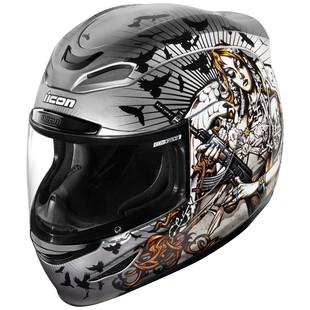Icon Airmada Nikova 2 Helmet