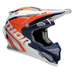 Thor Sector Ricochet Helmet