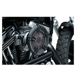 Crusher Revolt Air Cleaner For Harley Sportster 1991-2006