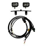 Baja Designs S2 Sport LED Lighting Kit Honda Africa Twin 2016-2017