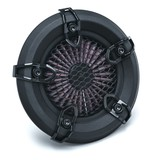 Crusher Revolt Air Cleaner For Harley