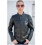 Ace Cafe Black Cat Women's Jacket