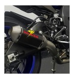 Graves Exhaust System Yamaha R1 / R1M / R1S