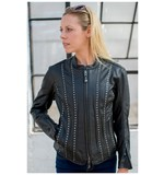 Ace Cafe Busy Bee Women's Jacket