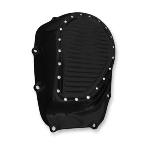Covingtons Dimpled Cam Cover For Harley Milwaukee Eight 2017-2018