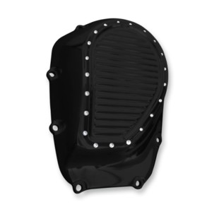 Covingtons Dimpled Cam Cover For Harley Touring 2017