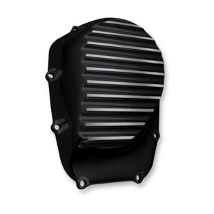 Covingtons Finned Cam Cover For Harley Touring 2017