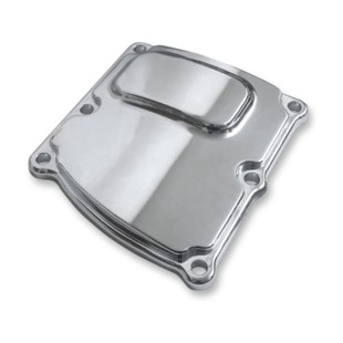 Covingtons Smooth Transmission Top Cover For Harley Milwaukee Eight 2017-2018