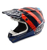Troy Lee SE4 Carbon Streamline Helmet