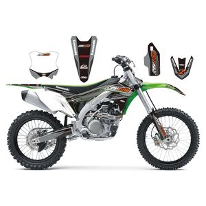 2012 Kawasaki KLX110 Parts & Accessories - RevZilla