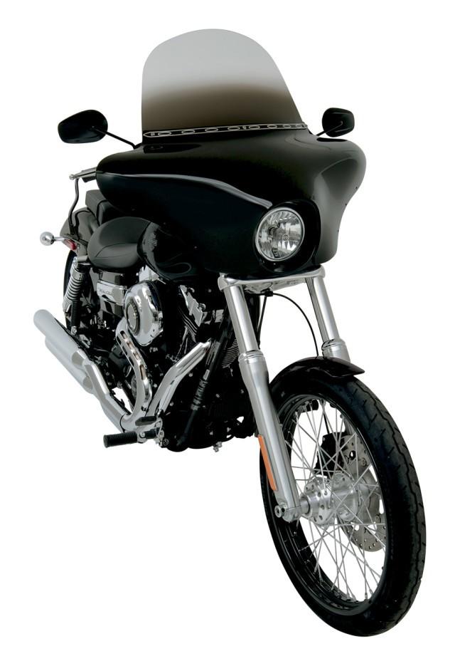 Enthusiastic Matte Black Hard Saddlebags Saddle Bag For Harley Touring Road King Glide Flhr Softail Dyna Sportster Home