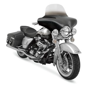 Memphis Shades Batwing Fairing For Harley FL 1986-2019