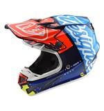 Troy Lee SE4 Factory Helmet