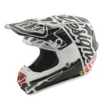 Troy Lee SE4 Factory Polyacrylite Helmet