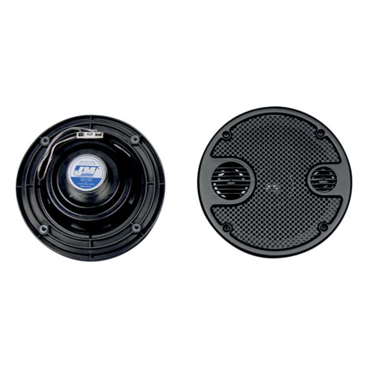 """J&M Performance 5.25"""" Fairing / Rear Speakers For Harley Ultra 2006-2013"""