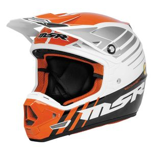 MSR MAV 4 Divide MIPS Helmet Orange / XS [Blemished - Very Good]