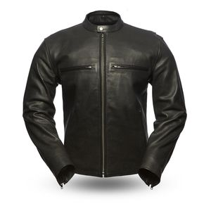 First Manufacturing Turbine Jacket