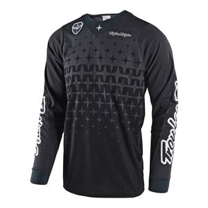 Troy Lee SE Air Megaburst Jersey