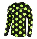 Troy Lee GP Air Polka Dot Jersey