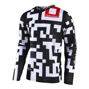 Troy Lee GP Air Maze Jersey