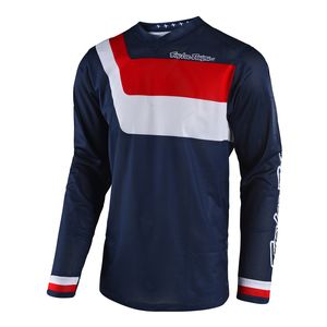Troy Lee GP Air Prisma Jersey (2XL)