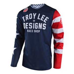 Troy Lee GP Air Americana Jersey
