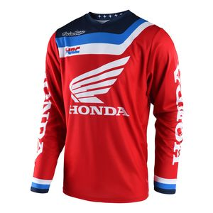 Troy Lee GP Air Prisma Honda Jersey