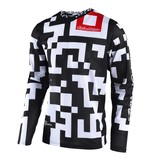 Troy Lee Youth GP Air Maze Jersey