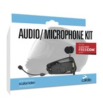 Cardo Freecom Audio And Microphone Kit